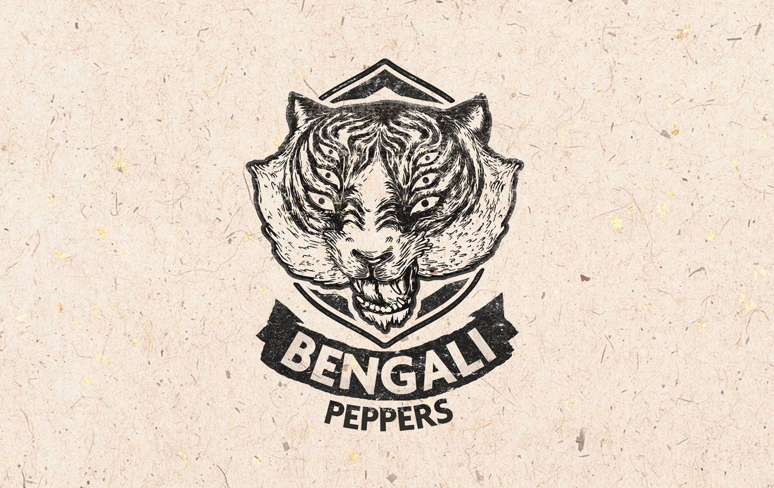 BENGALI PEPPERS